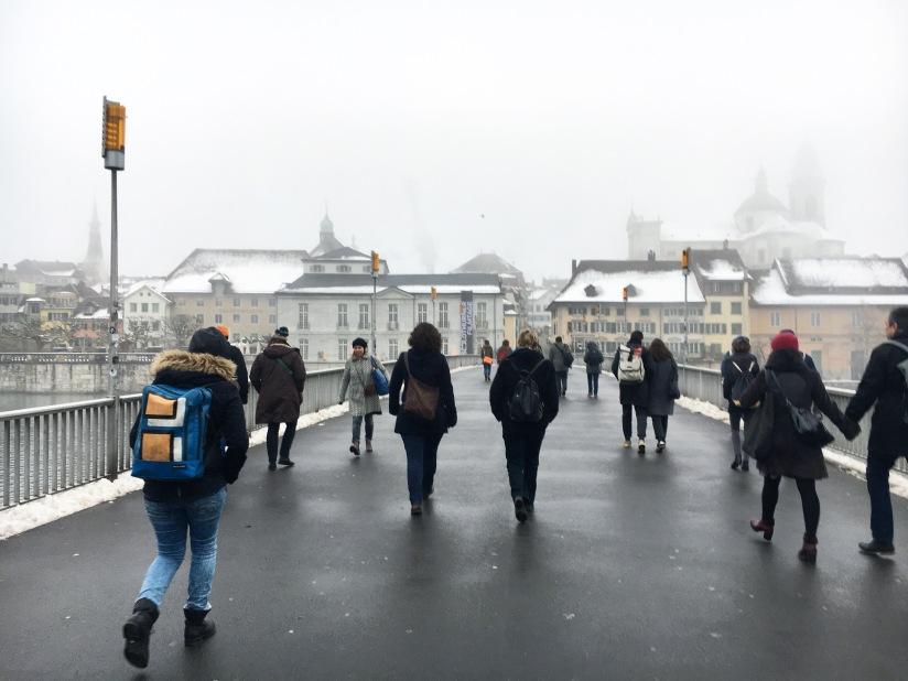 Solothurn Film Festival arrasta multidão as salas decinema