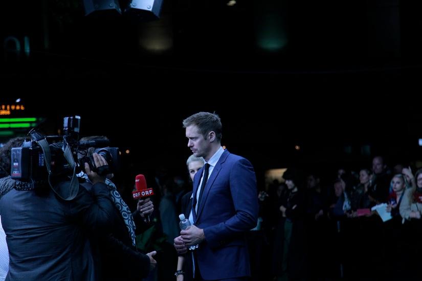 Zurich Film Festival – Tapete verde, estrelas e boaprogramação
