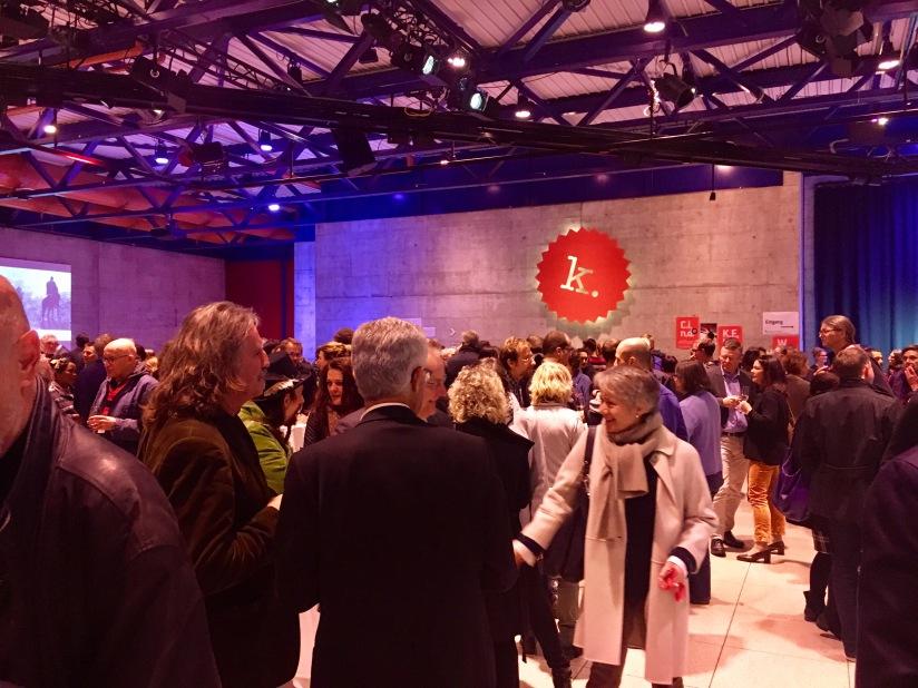Internationale Kurzfilmtage Winterthur (IKFTW), o festival internacional de curtas daSuíça