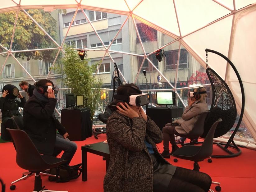 Geneva International Film Festival Tous Ecrans (FTE) movimenta a cena multimídiaeuropéia